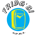 Fridg-bi Belgium, specializing in refrigeration, retailers responsible for maintenance and installation of fridge systems equipments.
